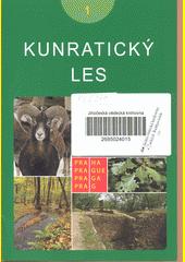 Kunratický les (odkaz v elektronickém katalogu)