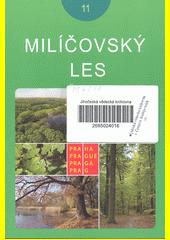 Milíčovský les (odkaz v elektronickém katalogu)