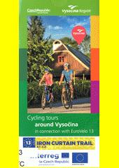 Cycling tours around Vysočina in connection with EuroVelo 13 (odkaz v elektronickém katalogu)