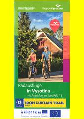 Radausflüge in Vysočina mit Anschluss an EuroVelo 13 (odkaz v elektronickém katalogu)