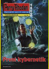 První kybernetik  (odkaz v elektronickém katalogu)