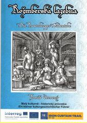Rožmberská lazebna = Die Rosenberger Badestube  (odkaz v elektronickém katalogu)