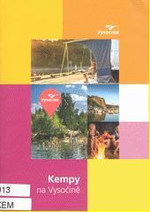 Kempy na Vysočině (odkaz v elektronickém katalogu)