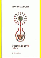Pampeliškové víno  (odkaz v elektronickém katalogu)