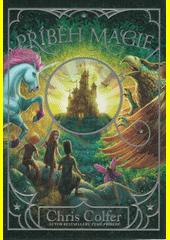 Příběh magie  (odkaz v elektronickém katalogu)