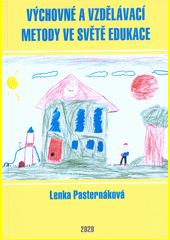 Výchovné a vzdělávací metody ve světě edukace  (odkaz v elektronickém katalogu)