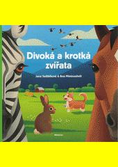 Divoká a krotká zvířata  (odkaz v elektronickém katalogu)