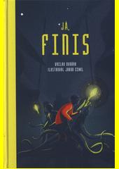Já, Finis  (odkaz v elektronickém katalogu)