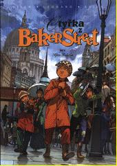 Čtyřka z Baker Street. Díl 2, Aféra Rabukin  (odkaz v elektronickém katalogu)