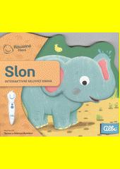 Slon : interaktivní mluvicí kniha  (odkaz v elektronickém katalogu)