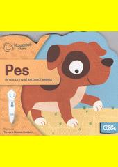 Pes : interaktivní mluvicí kniha  (odkaz v elektronickém katalogu)
