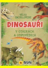 Dinosauři  (odkaz v elektronickém katalogu)