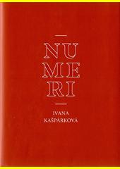 Numeri  (odkaz v elektronickém katalogu)