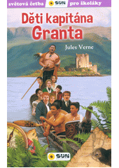 Děti kapitána Granta  (odkaz v elektronickém katalogu)