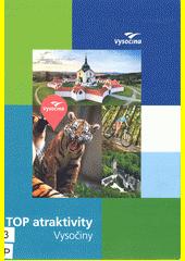 TOP atraktivity Vysočiny (odkaz v elektronickém katalogu)