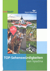 TOP-Sehenswürdigkeiten von Vysočina (odkaz v elektronickém katalogu)