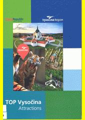 TOP Vysočina attraction (odkaz v elektronickém katalogu)