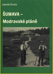 Šumava - Modravské pláně  (odkaz v elektronickém katalogu)