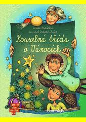 Kouzelná třída o Vánocích  (odkaz v elektronickém katalogu)