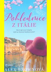 Pohlednice z Itálie  (odkaz v elektronickém katalogu)