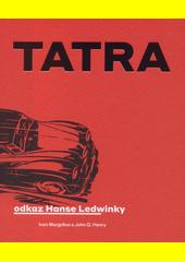 TATRA : odkaz Hanse Ledwinky  (odkaz v elektronickém katalogu)