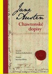 Chawtonské dopisy  (odkaz v elektronickém katalogu)