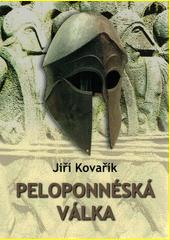 Peloponnéská válka  (odkaz v elektronickém katalogu)