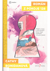 Román z pokoje 128  (odkaz v elektronickém katalogu)