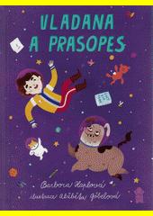 Vladana a Prasopes  (odkaz v elektronickém katalogu)