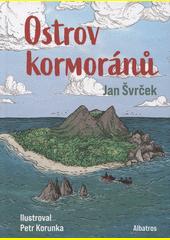 Ostrov kormoránů  (odkaz v elektronickém katalogu)