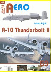 Fairchild Republic A-10 Thunderbolt II  (odkaz v elektronickém katalogu)