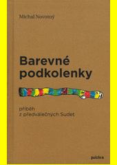 Barevné podkolenky : příběh z předválečných Sudet  (odkaz v elektronickém katalogu)