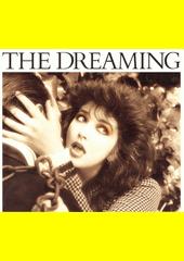 The dreaming  (odkaz v elektronickém katalogu)