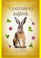 Vystrašený zajíček  (odkaz v elektronickém katalogu)