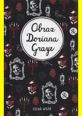 Obraz Doriana Graye  (odkaz v elektronickém katalogu)