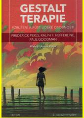 Gestalt terapie : vzrušení a růst lidské osobnosti  (odkaz v elektronickém katalogu)