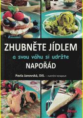 Zhubněte jídlem a svou váhu si udržte napořád  (odkaz v elektronickém katalogu)