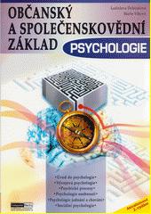 Občanský a společenskovědní základ. Psychologie  (odkaz v elektronickém katalogu)