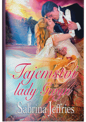 Tajemství lady Gwyn  (odkaz v elektronickém katalogu)