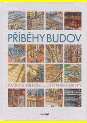 Příběhy budov : světová architektura od pyramid až po Centre Pompidou  (odkaz v elektronickém katalogu)