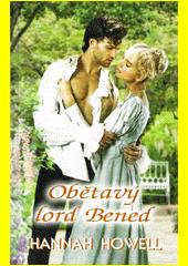 Obětavý lord Bened : tajemství rodu Wherlocků  (odkaz v elektronickém katalogu)