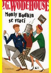 Monty Bodkin se vrací  (odkaz v elektronickém katalogu)