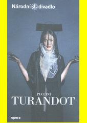 Puccini, Turandot (odkaz v elektronickém katalogu)