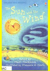 The sun and the wind : based on a story by Aesop  (odkaz v elektronickém katalogu)