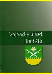 Vojenský újezd Hradiště (odkaz v elektronickém katalogu)