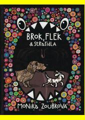 Brok, Flek & strašidla  (odkaz v elektronickém katalogu)