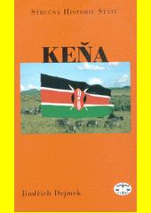 Keňa  (odkaz v elektronickém katalogu)