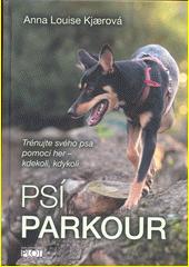 Psí parkour  (odkaz v elektronickém katalogu)