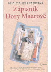 Zápisník Dory Maarové  (odkaz v elektronickém katalogu)
