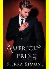 Americký princ  (odkaz v elektronickém katalogu)